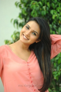 Telugu Actress Jasmine Latest Stills at Dilunnodu Press Meet