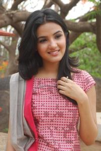 Cute Jasmine Bhasin Stills