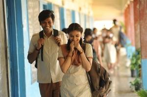 Naveen Polishetty, Keerthy Suresh in Jathi Ratnalu Movie Stills