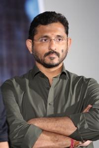 Director BVS Ravi @ Jawaan Movie Pre Release Function Stills