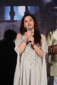 Actress Mehreen Pirzada @ Jawaan Movie Pre Release Function Stills