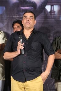 Producer Dil Raju @ Jawaan Movie Pre Release Function Stills