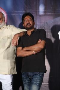 Producer Krishna @ Jawaan Movie Pre Release Function Stills