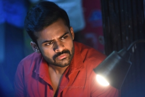 Jawan Movie Sai Dharam Tej Images