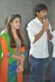 Nayanthara, Gopichand at Jaya Balaji Real Media Pro No.5 Pooja Stills