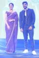 Rakul Preet, Bellamkonda Srinivas @ Jaya Janaki Nayaka Audio Release Function Photos