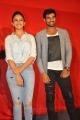 Rakul Preet Singh, Bellamkonda Sreenivas @ Jaya Janaki Nayaka Logo Launch Stills