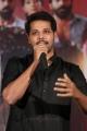Actor Nandu @ Jaya Janaki Nayaka Movie Team Meet Stills