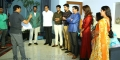 Boyapati Srinu, Sarathkumar, Chalapathi Rao, Bellamkonda Srinivas, Nandu @ Jaya Janaki Nayaka Movie Working Stills