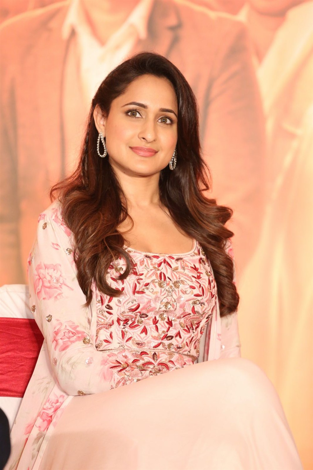 Pragya Jaiswal @ Jaya Janaki Nayaka Press Meet Stills