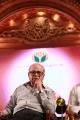K.Balachander at Jaya TV 14th Anniversary Stills