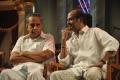 AVM Saravanan, Rajinikanth at Jaya TV 14th Year Celebration Stills
