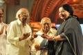 Viswanathan Ramamurthy, Jayalalitha at Jaya TV 14th Anniversary Stills