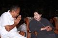 AVM Saravanan, Jayalalitha at Jaya TV 14th Anniversary Stills