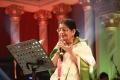 P.Suseela at Jaya TV 14th Anniversary Stills