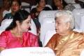 Saroja Devi, Sowcar Janaki at Jaya TV 14th Anniversary Stills
