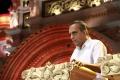 AVM Saravanan at Jaya TV 14th Anniversary Stills