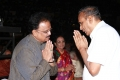 SPB, AVM Saravanan at Jaya TV 14th Anniversary Stills
