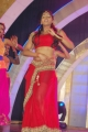 Dhanshika Hot Dance @ Jaya Awards 2011 Stills