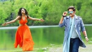 Malvika Raaj, Ganta Ravi in Jayadev Movie Images