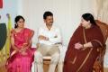 Karthik Sivakumar, Ranjani & CM Jayalalitha