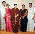 Jayalalitha wishes Karthi Ranjini