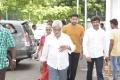 Editor Mohan, Mahan raja @ Jayam Ravi - Vijay Movie Pooja Stills