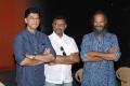 G Venkatram, Thiru, Nirav Shah @ Jayam Ravi - Vijay Movie Pooja Stills