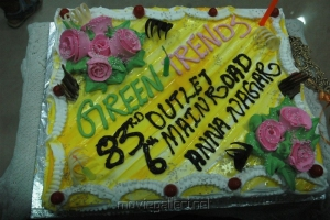 Actor Jayam Ravi at Green Trends 83rd Outlet Photos