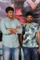 Sukumar @ Jayammu Nischayammu Raa Teaser Launch Stills