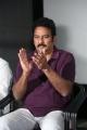 Krishna Bhagavaan @ Jayammu Nishcayammu Raa Thanks Meet Stills