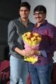 Srinivasa Reddy @ Jayammu Nishcayammu Raa Thanks Meet Stills
