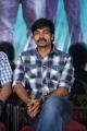 Actor Ravi Varma @ Jayammu Nishcayammu Raa Thanks Meet Stills