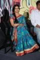 Meena Kumari @ Jayammu Nishcayammu Raa Thanks Meet Stills