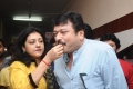 Actor Jayaram Birthday Celebration Stills