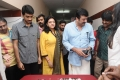 Actor Jayaram Birthday Celebration @ Oru Pakka Kathai Shooting Spot