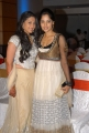 indu Madhavi at  Pooja Priyanka Wedding Reception Photos
