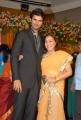 Jayaprada at Jayasudha Sister Daughter Pooja Wedding Reception Photos