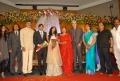 Subhashini's Daughter Pooja Priyanka Wedding Reception