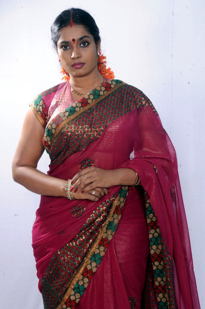 Picture 376996  Actress Jayavani Latest Photoshoot Stills -9844