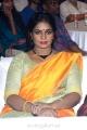 Actress Jayavani Latest Saree Images @ Bharat Ane Nenu Blockbuster Celebrations