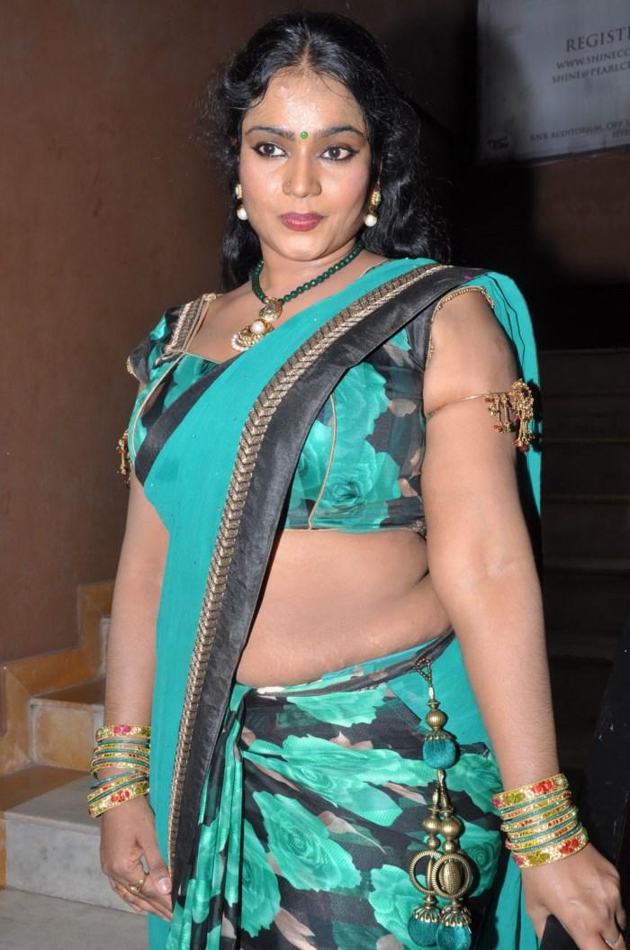 Picture 557719  Actress Jayavani Hot Photos  Minugurulu -7869