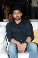 Abhijeeth Poondla @ Jeelakarra Bellam Movie Audio Launch Stills
