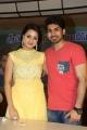 Abhijeeth, Reshma Rathore @ Jeelakarra Bellam Movie Press Meet Stills