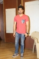 Actor Abhijeeth Poondla @ Jeelakarra Bellam Movie Press Meet Stills