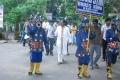 Jeeva Fans Celebrates Mugamoodi Release at Udhayam Cinemas Chennai