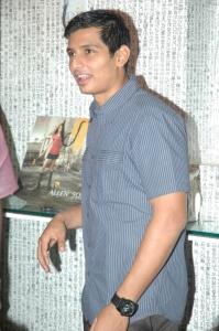 Actor Jeeva Handsome Pictures