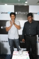 Actor Jeeva launches Apple iPhone 5 at Univercell Photos