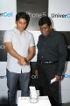 Actor Jiiva launches iPhone 5 Photos