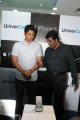 Actor Jiiva launches Apple iPhone 5 Photos